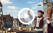Empezar trailer de Forge of Empires